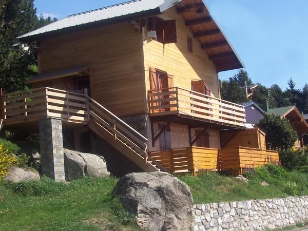 location chalet montagne 66